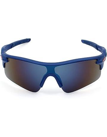 f55c143afc WeiMay Gafas de Sol de Ciclismo, polarizado antideslumbrante Lluvia día  visión Nocturna Ciclismo Gafas de