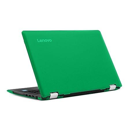 Desconocido Funda rígida mCover para 14 Pulgadas de Yoga 520 computadoras portatile (** NO Compatible con Las Series Yoga 510/530 de 14 Pulgadas **) ...