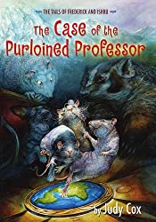 The Case of the Purloined Professor (The Tails of Frederick and Ishbu)