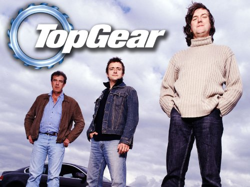 Top gear christmas gift ideas episodes tv
