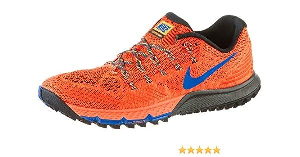 NIKE Nikeair Zoom Terra Kiger 3 - Zapatillas de Running Hombre ...