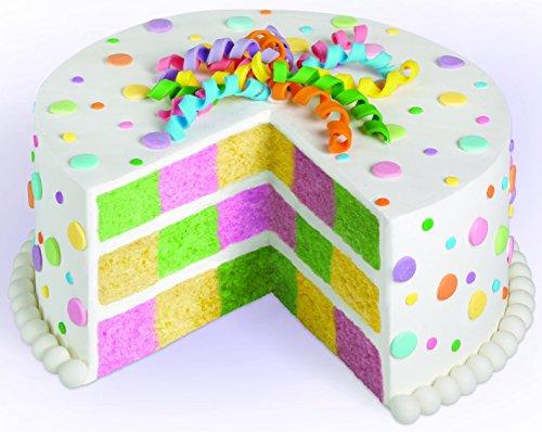 Wilton Checkerboard Cake Pan Set New Ebay