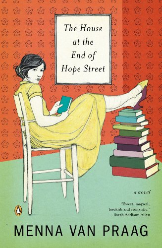 The House at the End of Hope Street: A Novel cover