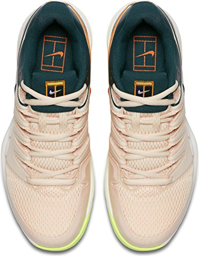 Pictures of Nike Women's Air Zoom Vapor X HC Tennis Shoe B(M) US 4