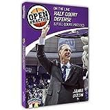 Open Practice: On the Line Half Court Defense & Full Court Presses
