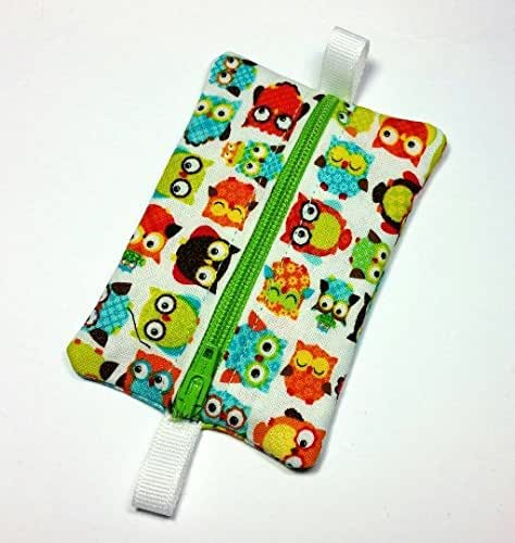 Amazon.com: Ear Bud Pouch / Earbud Holder / Zip Pouch