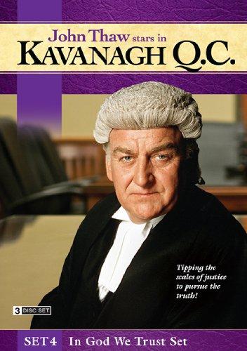 Kavanagh Q C Set Four Trust product image