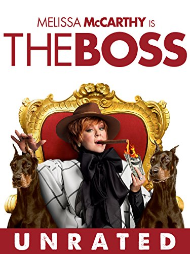 The Boss (Unrated) (Boss Boss)