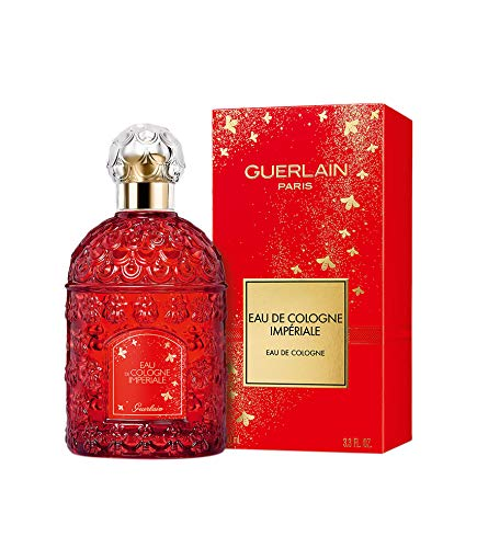 Guerlain Eau de Cologne Imperiale Chinese New Year - Edition Limited Guerlain
