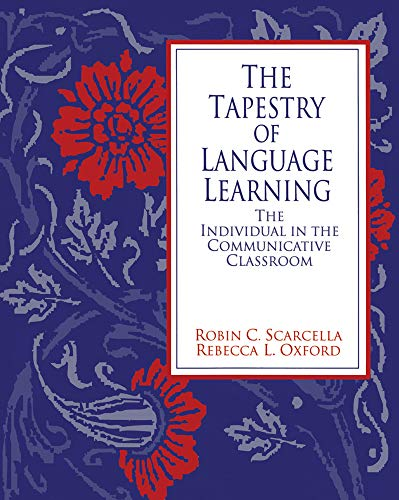 The Tapestry of Language Learning: The Individual in the...