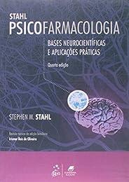 Psicofarmacologia - Bases Neurocientíficas e Aplicações Práticas