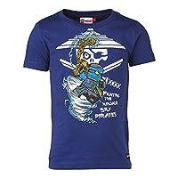 LEGO® Wear Ninjago T-Shirt Tony Sky Pirates kurzarm Shirt
