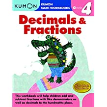 Grade 4 Decimals & Fractions