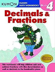 Grade 4 Decimals & Fract