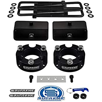 """3/"""" Front 2/"""" Rear Full Lift Kit For 1995.5-2004 Toyota Tacoma 2WD 4WD"""