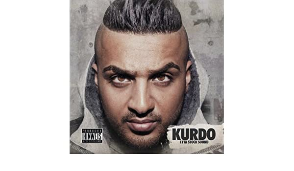 kurdo album 2012