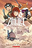 The Cloud Searchers (Turtleback School & Library Binding Edition) (Amulet)