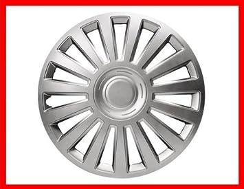 2003-2008 Set of 4 NISSAN MICRA 5 Door 14 Dynamic Wheel Trims//Hub Caps