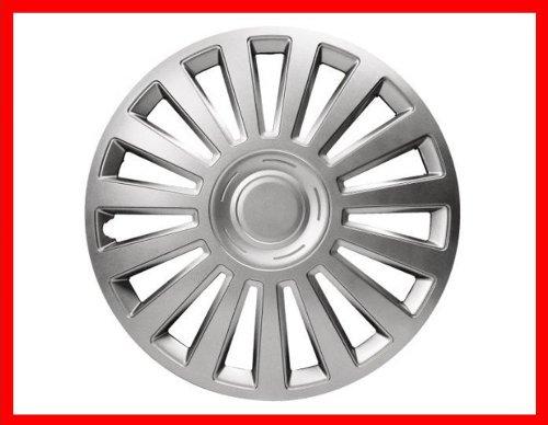 2005-2010 SUZUKI SWIFT Automatic 15 Luxury Wheel Trims//Hub Caps Set of 4