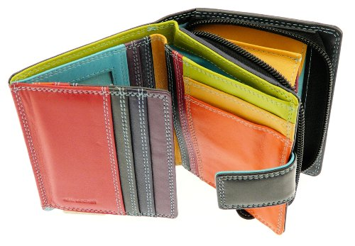 ladies-versatile-super-soft-real-leather-wallet-purse-credit-card-holder-with-zip-up-coin-purse-sect