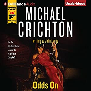 Odds On Audiobook