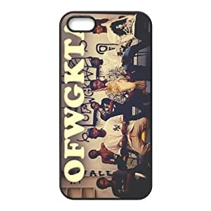 ofwgkta Phone Case for iPhone 5S Case