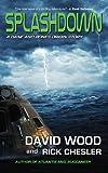 Splashdown: A Dane and Bones Origins Story (The Dane And Bones Origins Series Book 3)
