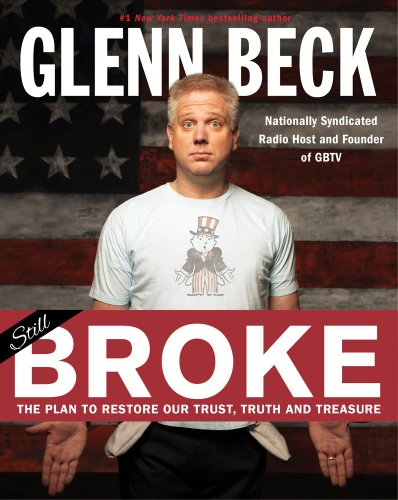 Broke by Glenn Beck and Kevin Balfe
