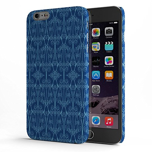 Koveru Back Cover Case for Apple iPhone 6 Plus - Classic Blue