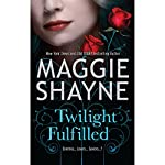 Twilight Fulfilled | Maggie Shayne