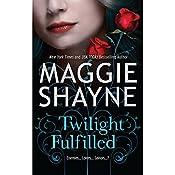 Twilight Fulfilled | Maggie Shayne