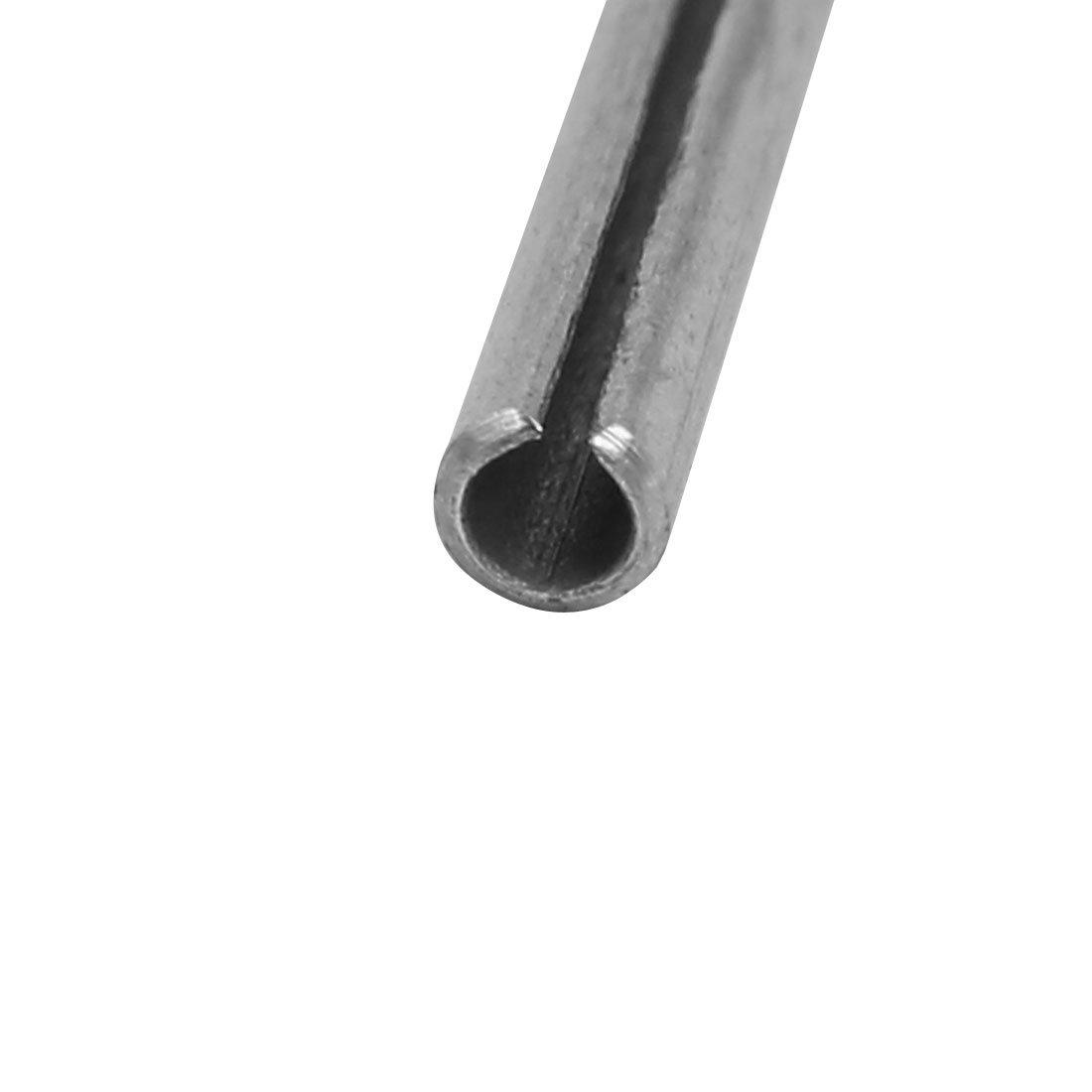 5//16-18 x 4 Piece-4 Hard-to-Find Fastener 014973182717 Full Thread Bolts