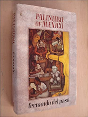 Book Palinuro of Mexico
