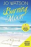 Burning Moon (Destination Love)