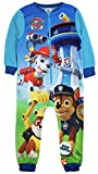 Official Boys Fleece Character Onesie Paw Patrol 3-4