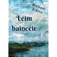 Léim baincéir (Irish Edition)