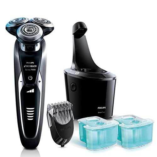 Philips Norelco Shaver 9400-S9321/90, 3.415 Pound