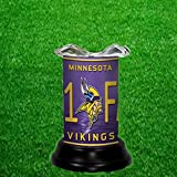 : TAGZ Sports Minnesota Vikings Tart Warmer - Fragrance LAMP