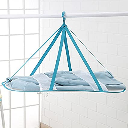 Amazoncom 1 Tier Drying Rack Outdoor Clothes Drying Rack Flat