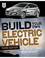 Build Your Own Electric Vehicle (3rd Edition)