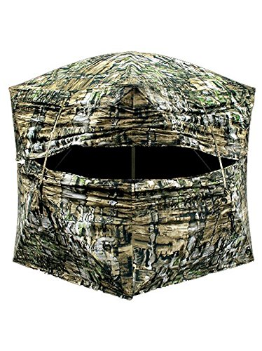 Primos Double Bull Deluxe Ground Blind, Truth Camo by Primos Hunting (Image #1)