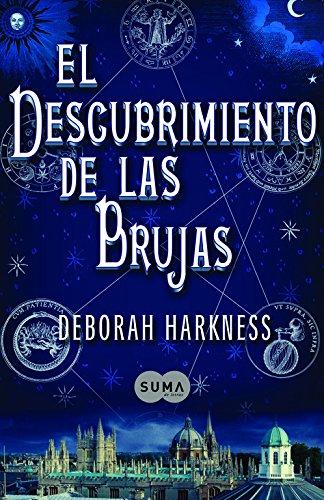 El descubrimiento de las brujas (FUERA DE COLECCION SUMA.) Tapa dura – 23 mar 2011 Deborah Harkness Suma De Letras 8483652196 2239841