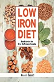 Low Iron Diet: Food Advice for Iron Deficiency Anemia