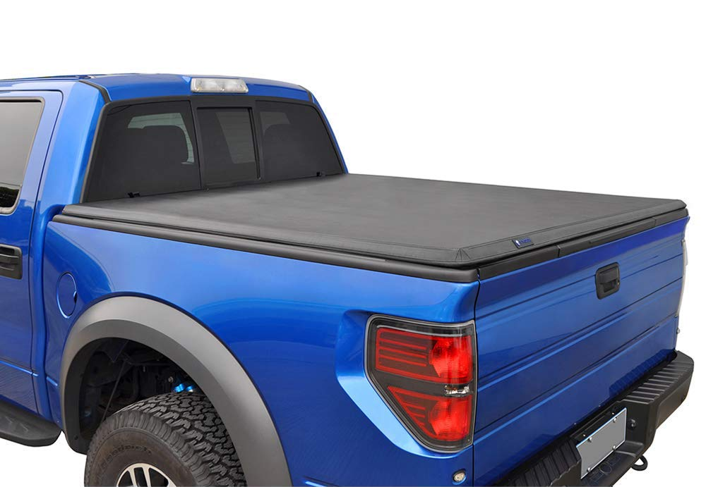 Tyger Auto T3 Soft Tri Fold Truck Bed Tonneau Cover For 1982 2013 Ford Ranger 1994 2010 Mazda B Series Styleside 6 Bed Tg Bc3f1022 Buy Online In Japan At Desertcart
