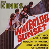 Waterloo Sunset/Act Nice And Gentle/Holiday In Waikiki by The Kinks