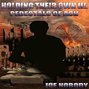 Holding Their Own III Audiobook