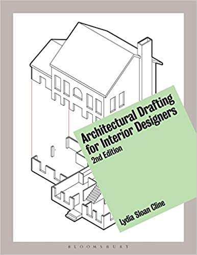 Architectural Drafting For Interior Designers 2nd Edition