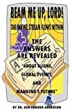 The Answers Are Revealed, Ken/Ponder Anderson, 0979390648