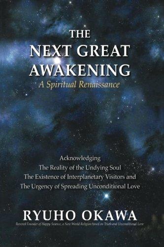 Download The Next Great Awakening: A Spiritual Renaissance pdf
