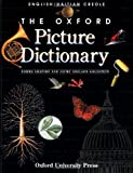 The Oxford Picture Dictionary, Norma Shapiro and Jayme Adelson-Goldstein, 0194351955
